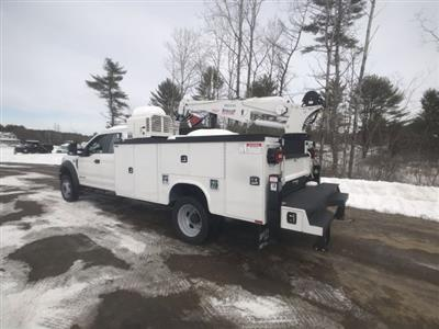 2019 Ford F-550 Super Cab DRW 4x4, Knapheide KMT Mechanics Body #K1174 - photo 2