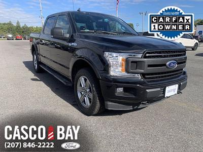 2019 F-150 SuperCrew Cab 4x4,  Pickup #K192 - photo 1