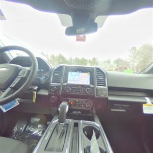 2019 F-150 SuperCrew Cab 4x4,  Pickup #K192 - photo 13