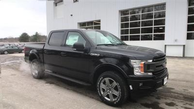 2019 F-150 SuperCrew Cab 4x4,  Pickup #K192 - photo 17