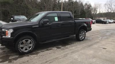 2019 F-150 SuperCrew Cab 4x4,  Pickup #K192 - photo 19