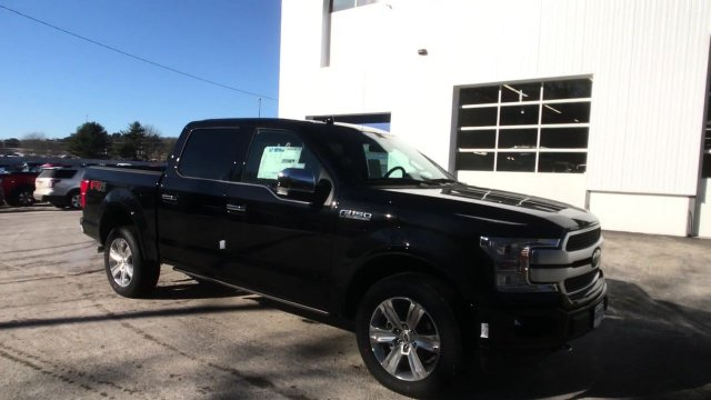 2019 F-150 SuperCrew Cab 4x4,  Pickup #K229 - photo 13