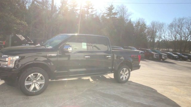 2019 F-150 SuperCrew Cab 4x4,  Pickup #K229 - photo 15