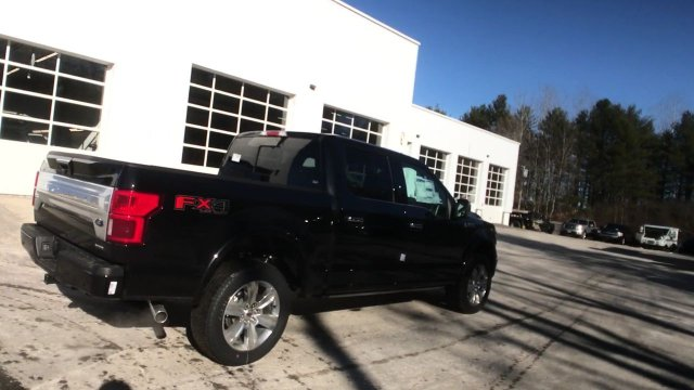 2019 F-150 SuperCrew Cab 4x4,  Pickup #K229 - photo 2