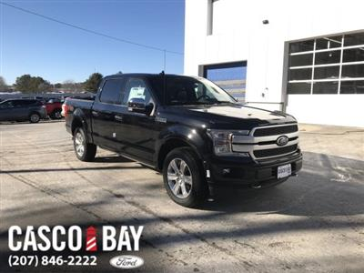 2019 F-150 SuperCrew Cab 4x4,  Pickup #K229 - photo 1