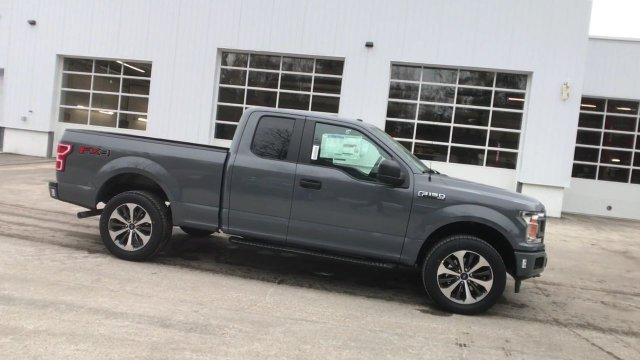 2019 F-150 Super Cab 4x4,  Pickup #K246 - photo 6
