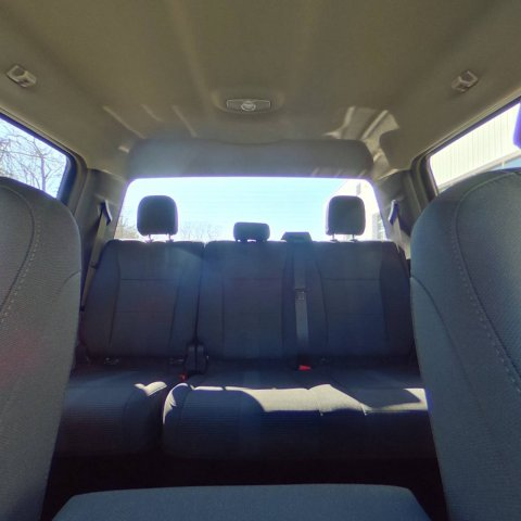 2019 F-150 SuperCrew Cab 4x4,  Pickup #P7521 - photo 14