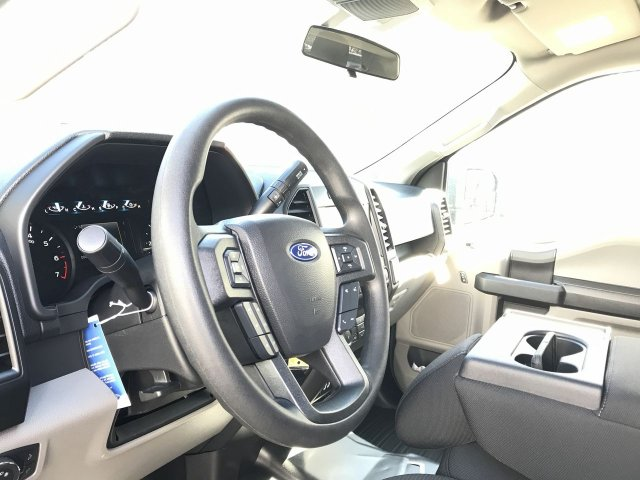 2019 Ford F-150 Super Cab 4x4, Pickup #P7439 - photo 7