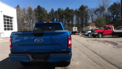 2019 Ford F-150 Super Cab 4x4, Pickup #P7439 - photo 21