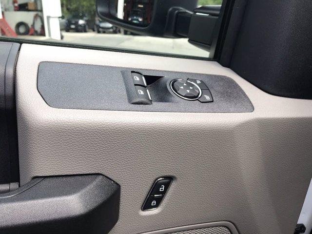 2019 Ford F-550 Regular Cab DRW 4x4, Reading Cranemaster Crane Body #K718 - photo 5