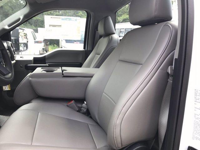 2019 Ford F-550 Regular Cab DRW 4x4, Reading Cranemaster Crane Body #K718 - photo 6