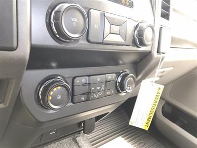 2019 Ford F-550 Regular Cab DRW 4x4, Reading Cranemaster Crane Body #K718 - photo 10