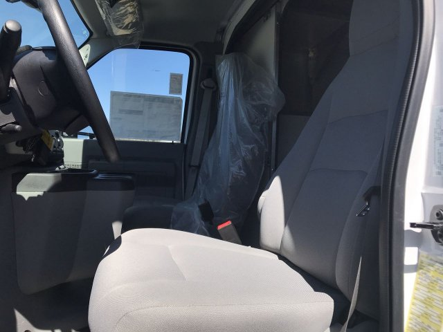 2019 E-350 4x2, Dejana DuraCube Max Service Utility Van #K830 - photo 8