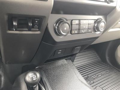 2019 Ford F-550 Super Cab DRW 4x4, Knapheide KMT Mechanics Body #K991 - photo 11