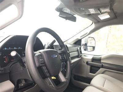 2019 Ford F-550 Super Cab DRW 4x4, Knapheide KMT Mechanics Body #K991 - photo 8