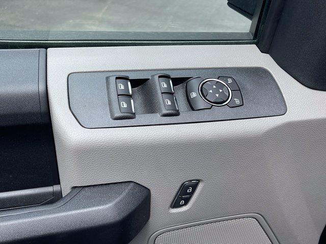 2020 Ford F-550 Super Cab DRW 4x4, Dump Body #L1006 - photo 6
