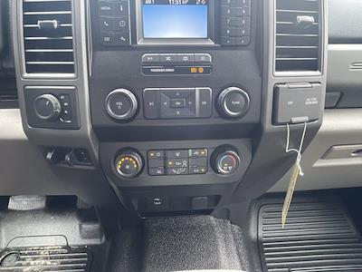 2020 Ford F-550 Super Cab DRW 4x4, Dump Body #L1006 - photo 12
