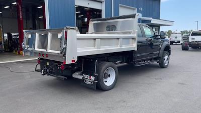2020 Ford F-550 Super Cab DRW 4x4, Dump Body #L1006 - photo 15