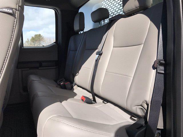 2020 Ford F-550 Super Cab DRW 4x4, Dump Body #L1008 - photo 5