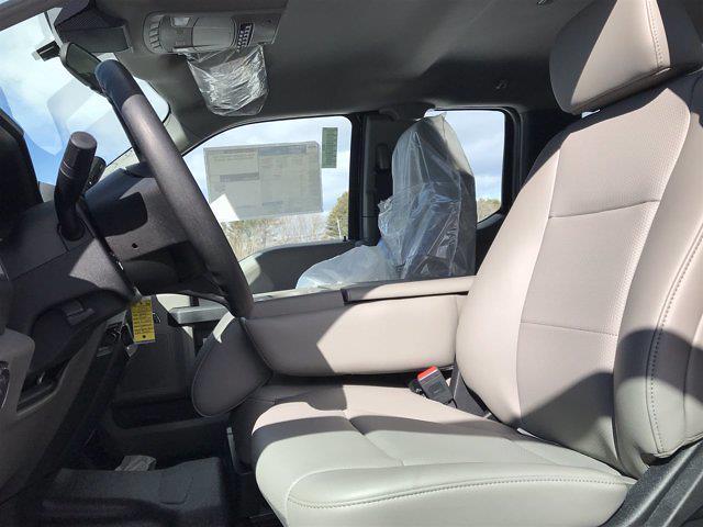2020 Ford F-550 Super Cab DRW 4x4, Dump Body #L1008 - photo 7