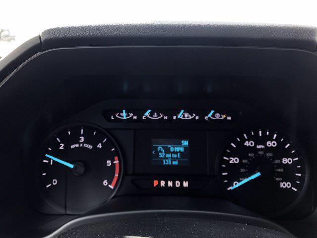 2020 Ford F-550 Super Cab DRW 4x4, Dump Body #L1008 - photo 9
