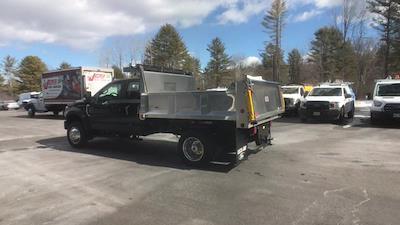2020 Ford F-550 Super Cab DRW 4x4, Dump Body #L1008 - photo 16