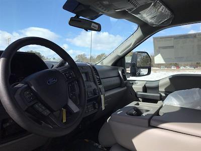 2020 Ford F-550 Super Cab DRW 4x4, Dump Body #L1008 - photo 8