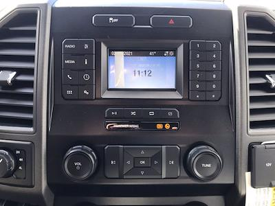 2020 Ford F-550 Super Cab DRW 4x4, Dump Body #L1008 - photo 10