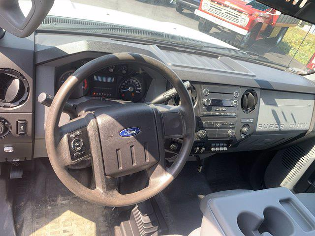 2016 F-350 Regular Cab DRW 4x4,  Dump Body #L1012A - photo 7