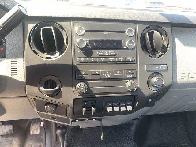 2016 F-350 Regular Cab DRW 4x4,  Dump Body #L1012A - photo 9