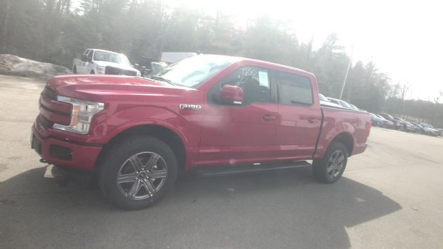 2020 F-150 SuperCrew Cab 4x4, Pickup #L168 - photo 16