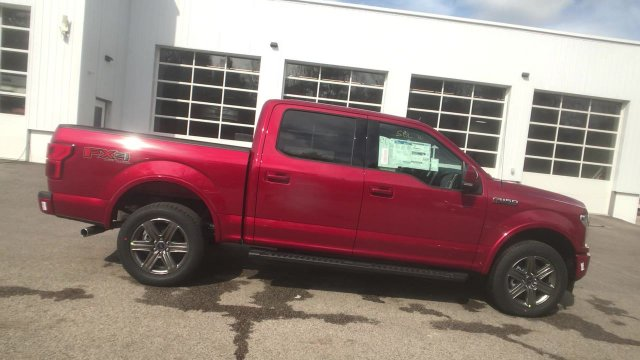 2020 F-150 SuperCrew Cab 4x4, Pickup #L168 - photo 20