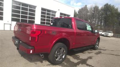 2020 F-150 SuperCrew Cab 4x4, Pickup #L168 - photo 2