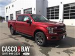2020 F-150 SuperCrew Cab 4x4, Pickup #L168 - photo 1