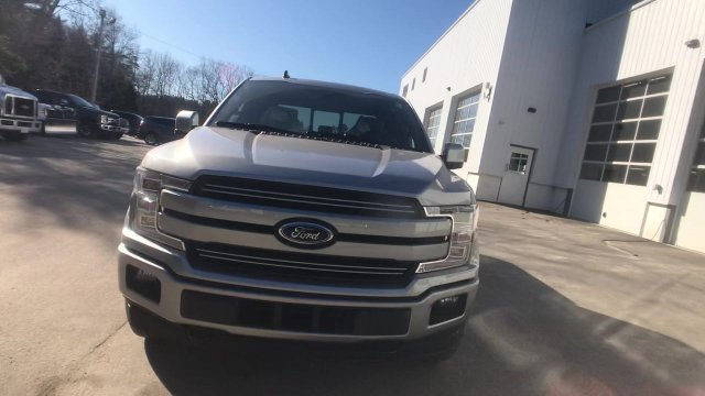 2020 Ford F-150 SuperCrew Cab 4x4, Pickup #L232 - photo 15