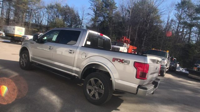 2020 Ford F-150 SuperCrew Cab 4x4, Pickup #L232 - photo 18