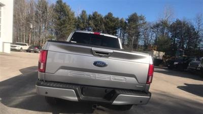 2020 Ford F-150 SuperCrew Cab 4x4, Pickup #L232 - photo 19