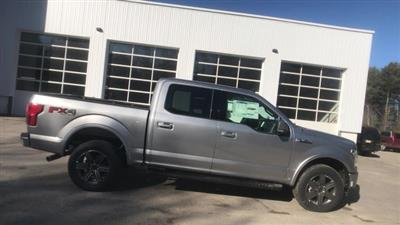 2020 Ford F-150 SuperCrew Cab 4x4, Pickup #L232 - photo 20