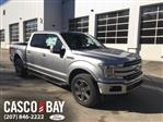 2020 Ford F-150 SuperCrew Cab 4x4, Pickup #L232 - photo 1