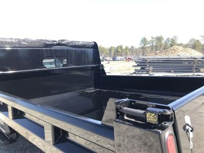 2020 Ford F-350 Regular Cab DRW 4x4, Rugby Dump Body #L266 - photo 4