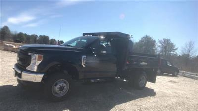 2020 F-350 Regular Cab DRW 4x4, Reading Dump Body #L299 - photo 13