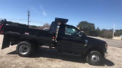 2020 F-350 Regular Cab DRW 4x4, Reading Dump Body #L299 - photo 17