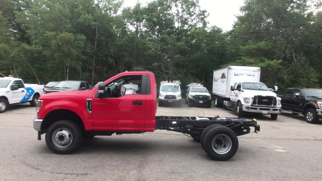 2020 Ford F-350 Regular Cab DRW 4x4, Cab Chassis #L335 - photo 13