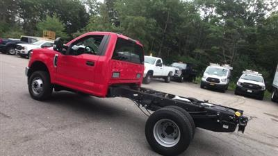 2020 Ford F-350 Regular Cab DRW 4x4, Cab Chassis #L335 - photo 14