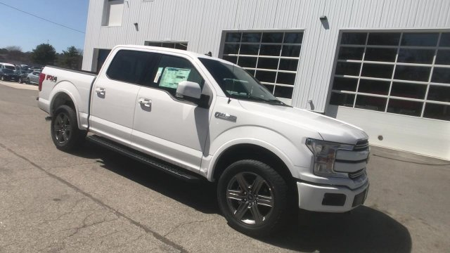 2020 Ford F-150 SuperCrew Cab 4x4, Pickup #L356 - photo 14
