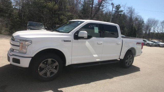 2020 Ford F-150 SuperCrew Cab 4x4, Pickup #L356 - photo 16
