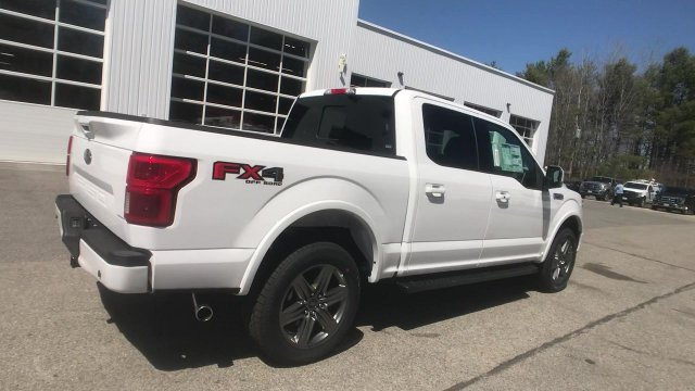 2020 Ford F-150 SuperCrew Cab 4x4, Pickup #L356 - photo 2