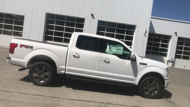 2020 Ford F-150 SuperCrew Cab 4x4, Pickup #L356 - photo 20