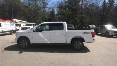 2020 Ford F-150 SuperCrew Cab 4x4, Pickup #L356 - photo 17