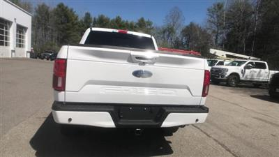 2020 Ford F-150 SuperCrew Cab 4x4, Pickup #L356 - photo 19
